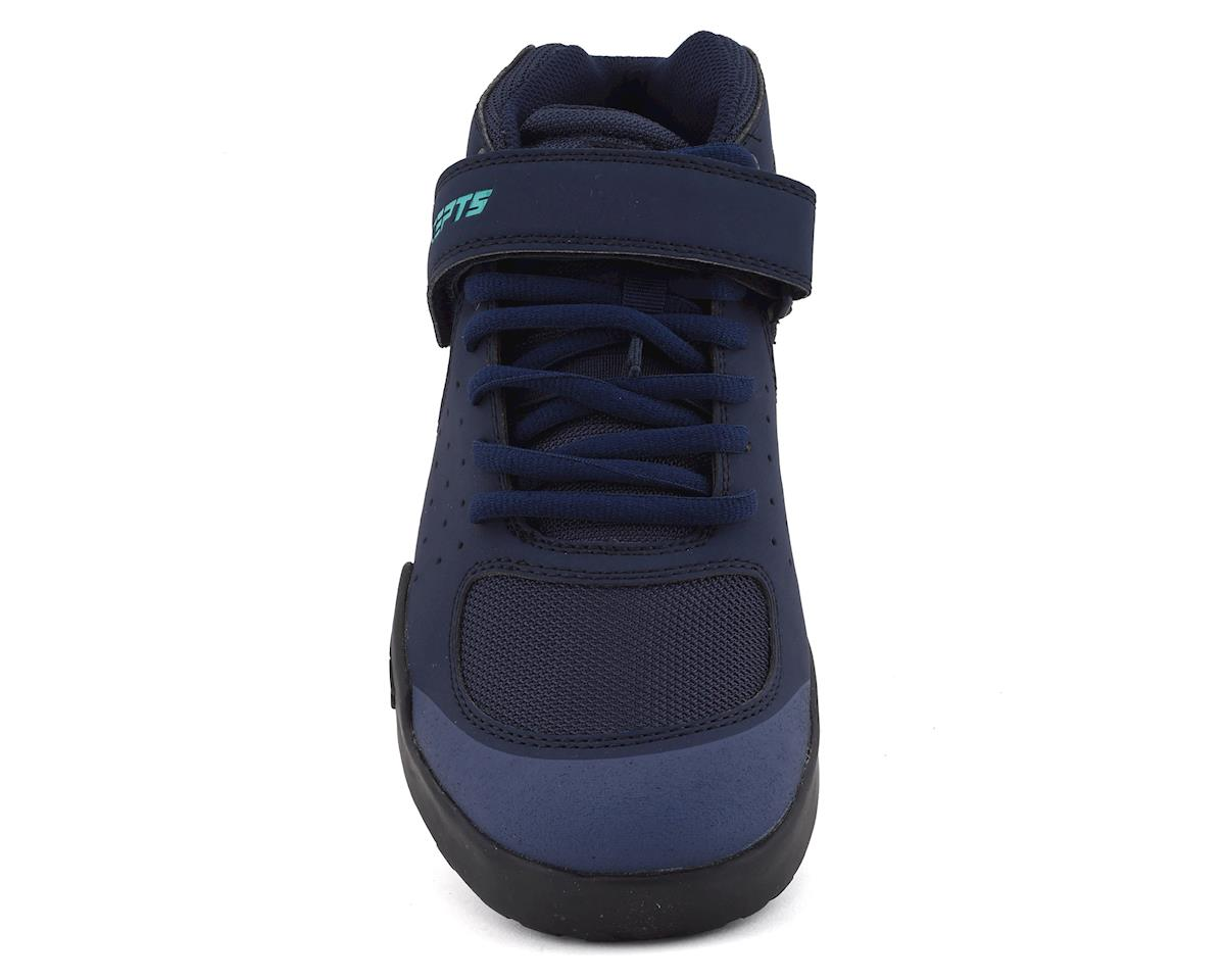 Ride Concepts Wildcat Women's Flat Pedal Shoe (Navy/Teal) (7)