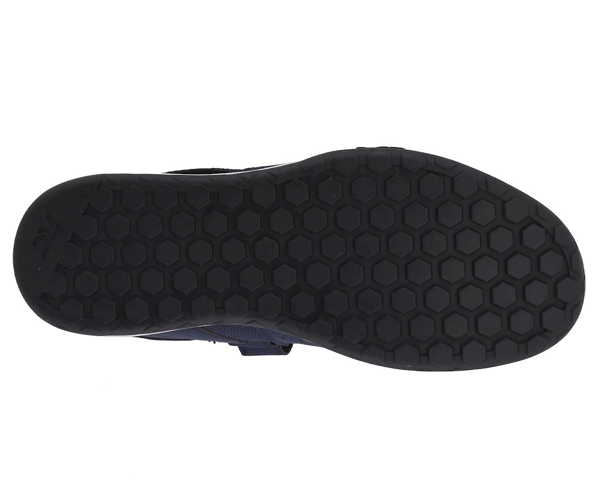 Ride Concepts Wildcat Women's Flat Pedal Shoe (Navy/Teal) (10)