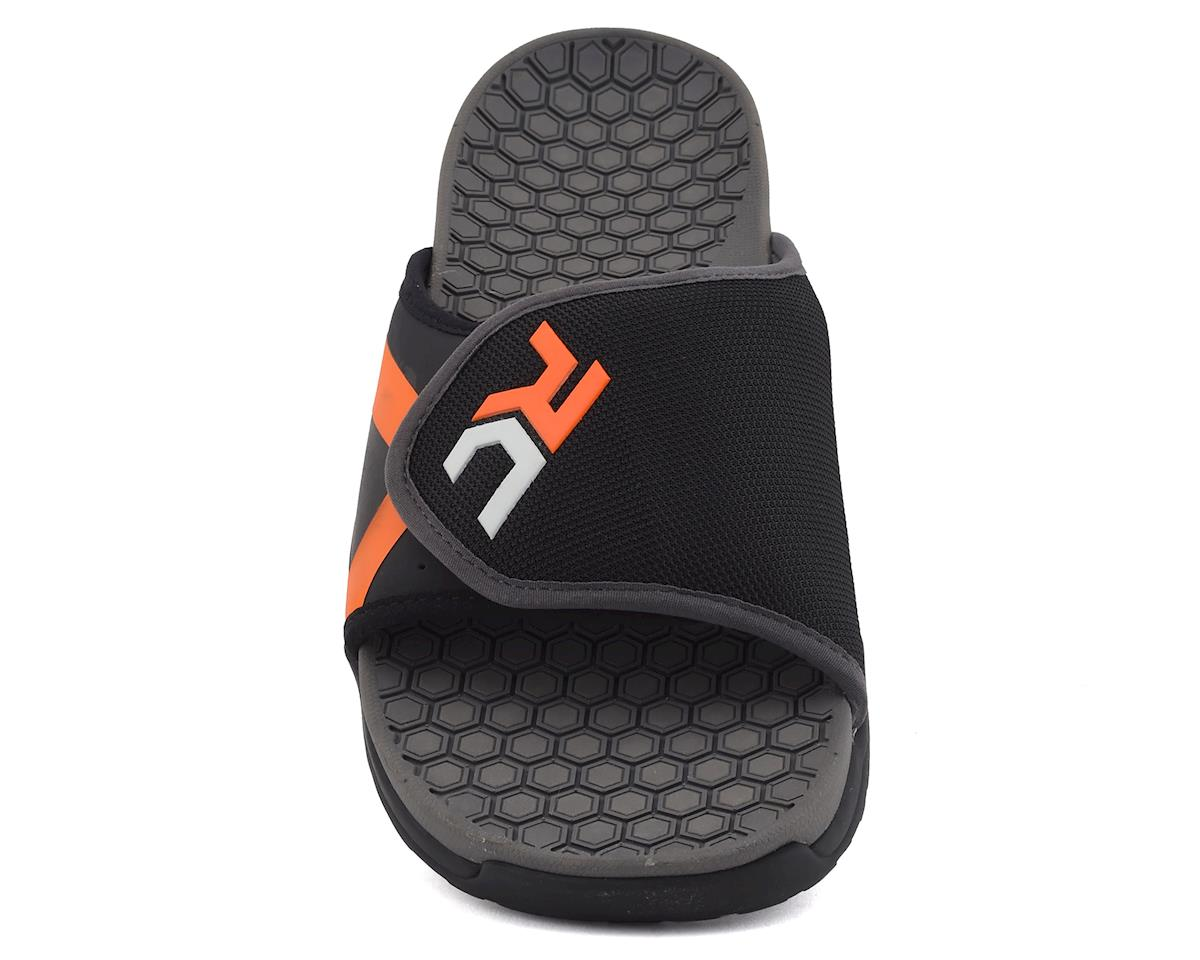 Ride Concepts Coaster Slider Shoe (Black/Orange) (7)
