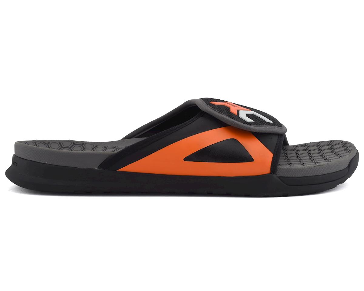 Ride Concepts Coaster Slider Shoe (Black/Orange) (10)
