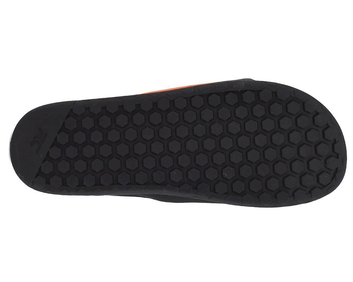 Ride Concepts Coaster Slider Shoe (Black/Orange) (10)