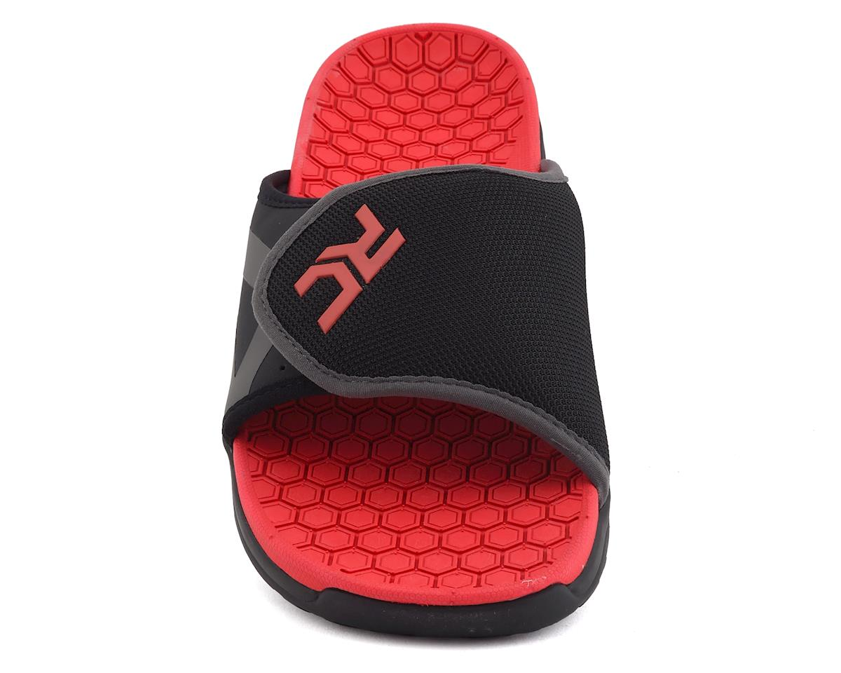Ride Concepts Coaster Slider Shoe (Black/Red) (12)