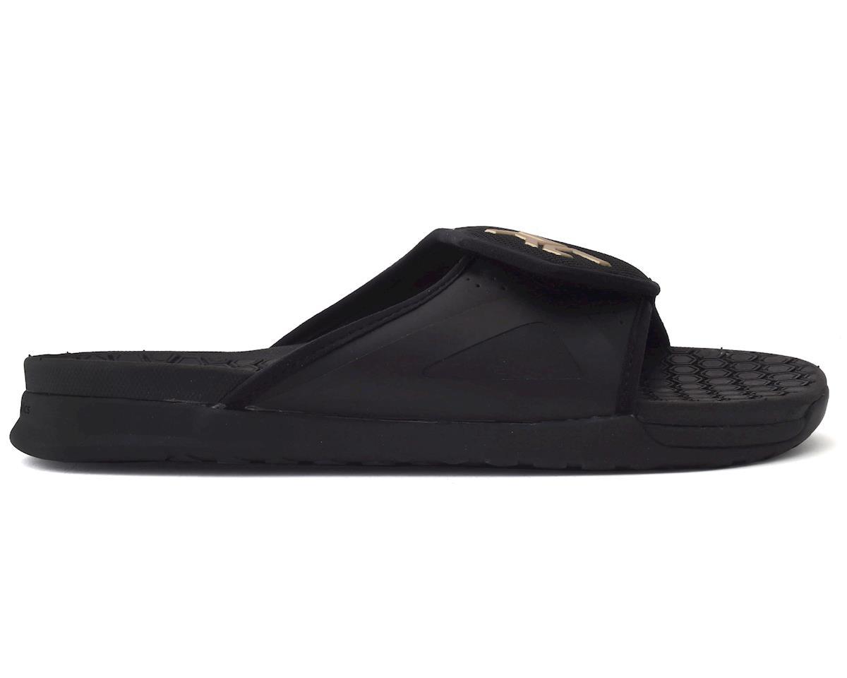 Ride Concepts Coaster Women's Slider Shoe (Black/Gold) (9)