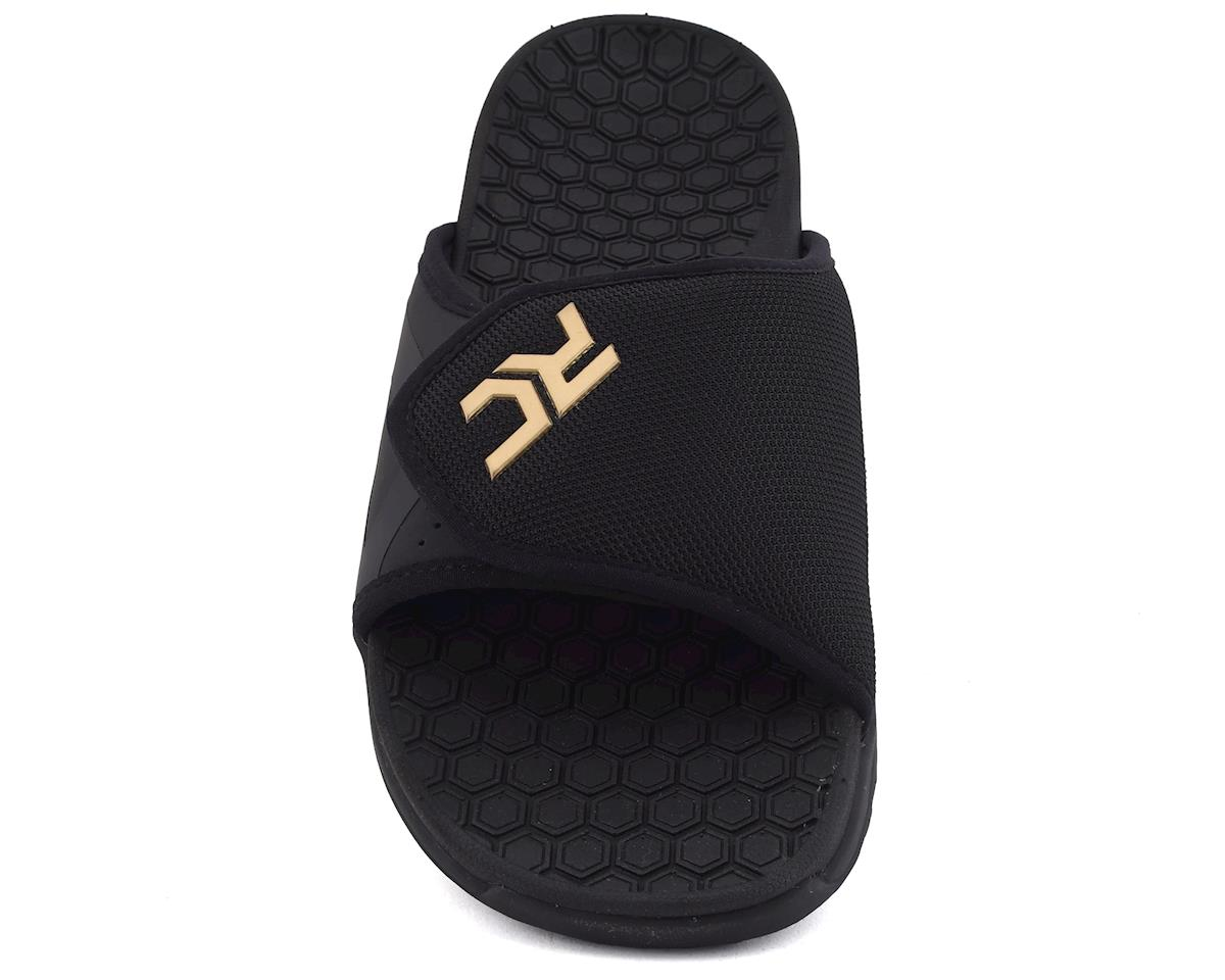 Image 3 for Ride Concepts Coaster Women's Slider Shoe (Black/Gold) (10)
