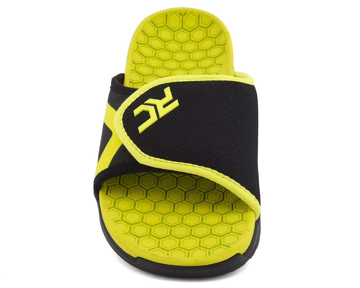 Image 3 for Ride Concepts Youth Coaster Slider Shoe (Black/Lime) (6)