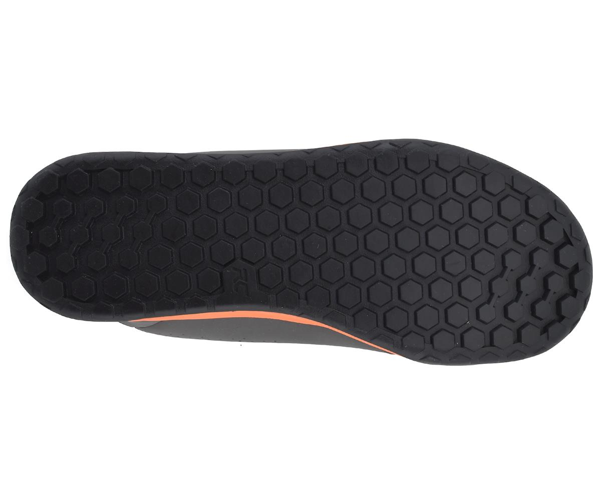 Ride Concepts Powerline Flat Pedal Shoe (Charcoal/Orange) (10.5)
