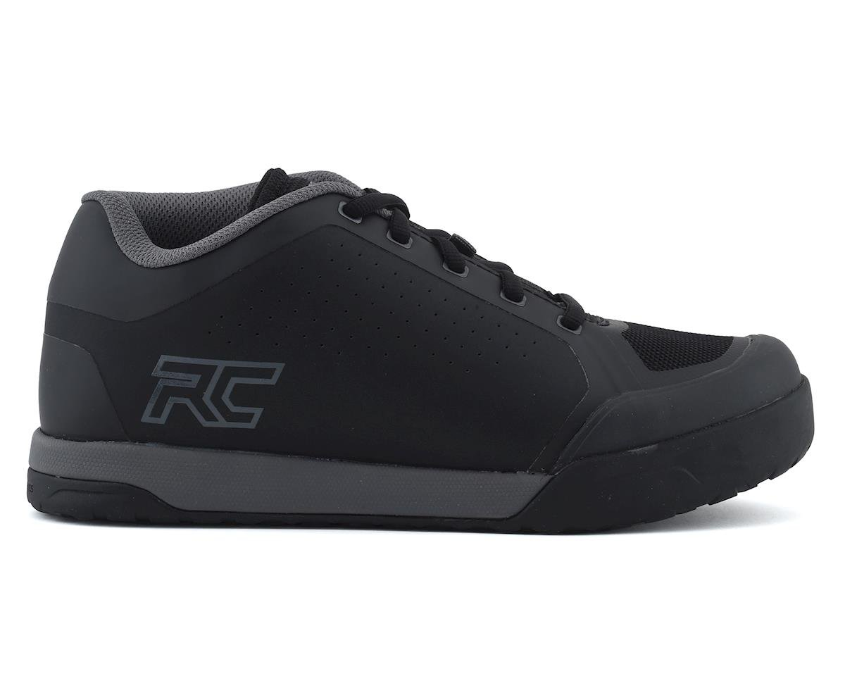 Ride Concepts Powerline Flat Pedal Shoe (Black/Charcoal) (10)