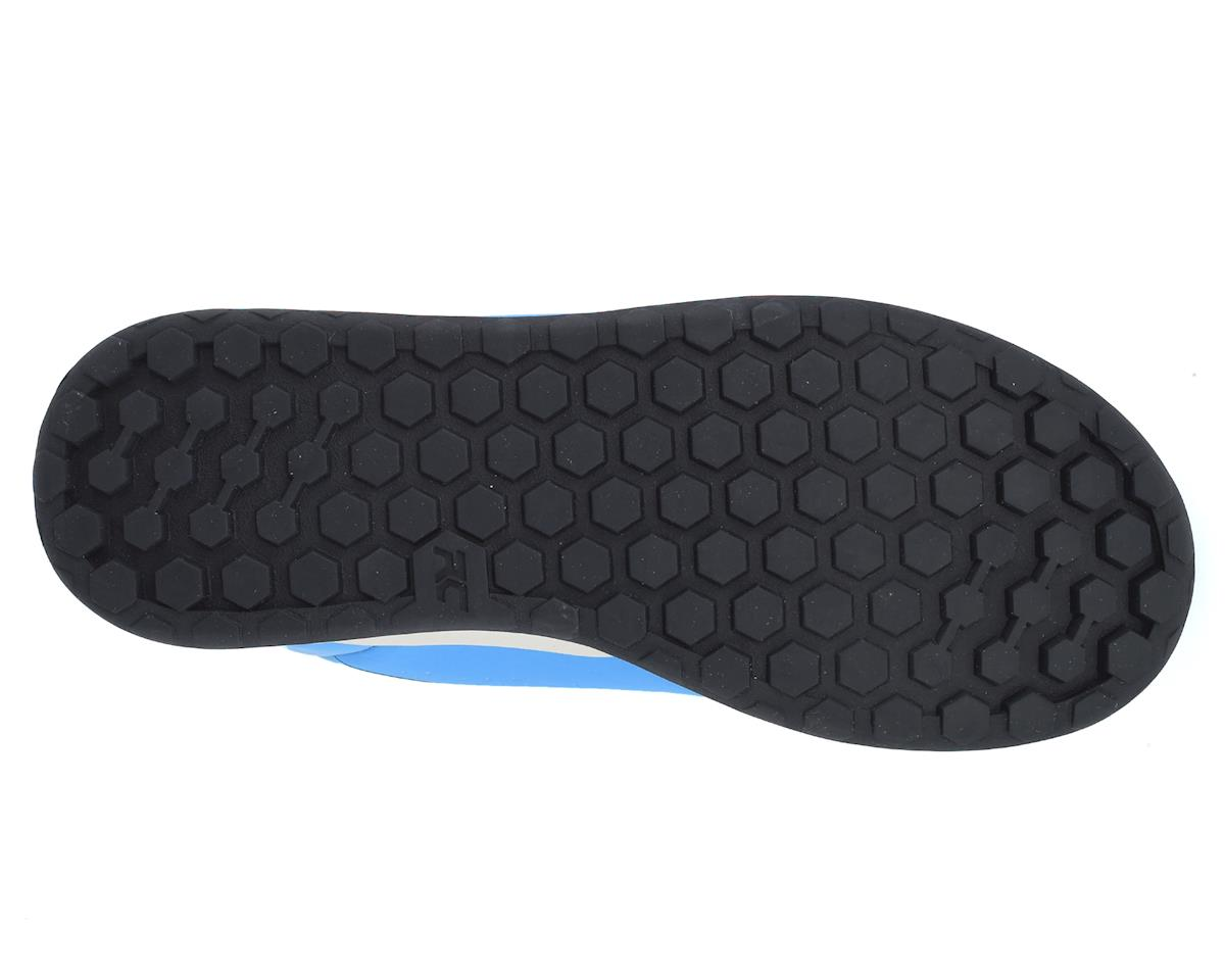 Ride Concepts Women's Skyline Flat Pedal Shoe (Blue/Light Grey) (6.5)