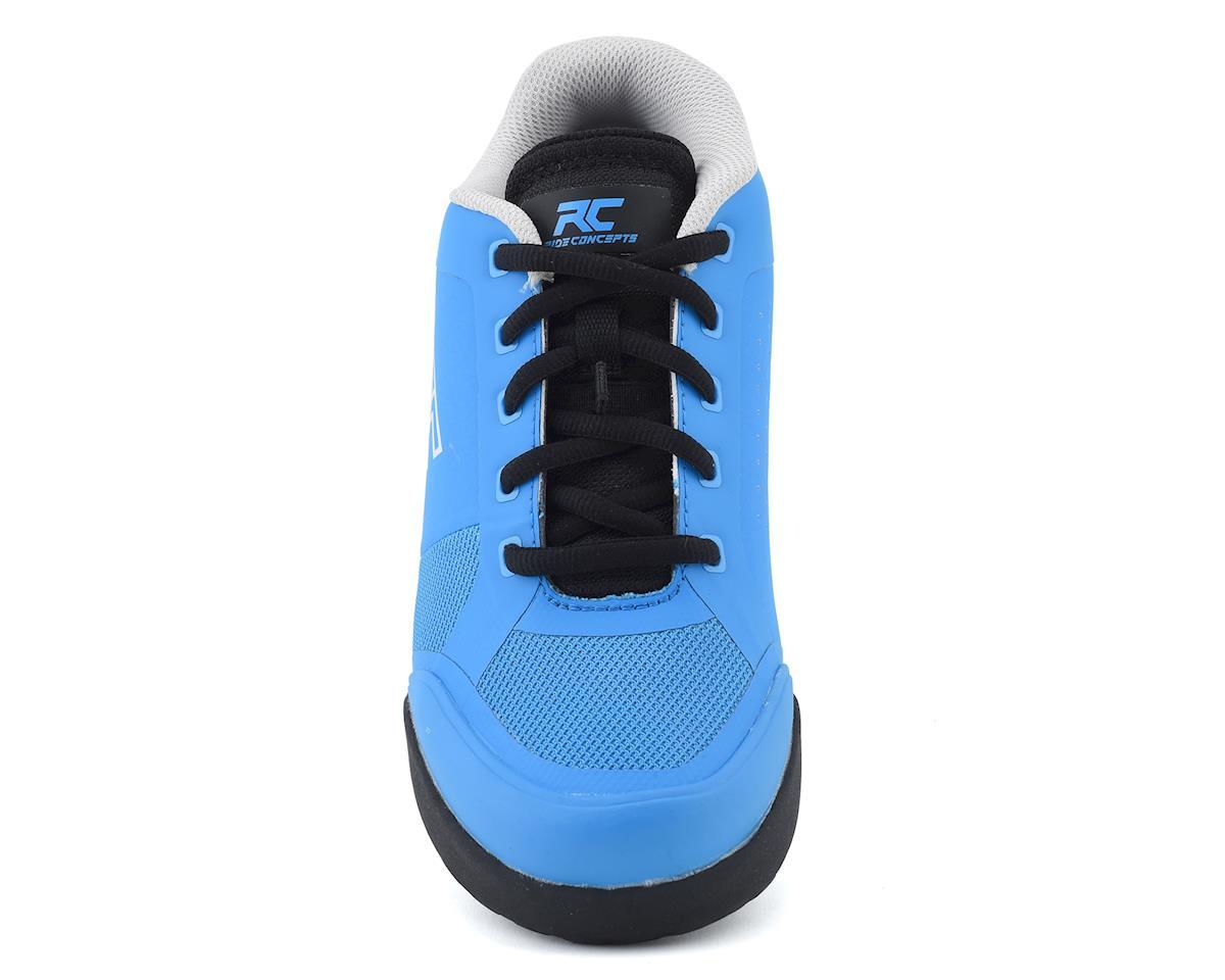 Image 3 for Ride Concepts Women's Skyline Flat Pedal Shoe (Blue/Light Grey) (8)