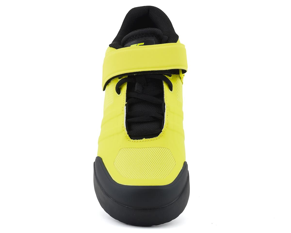 Ride Concepts Transition Clipless Shoe (Lime/Black) (7)