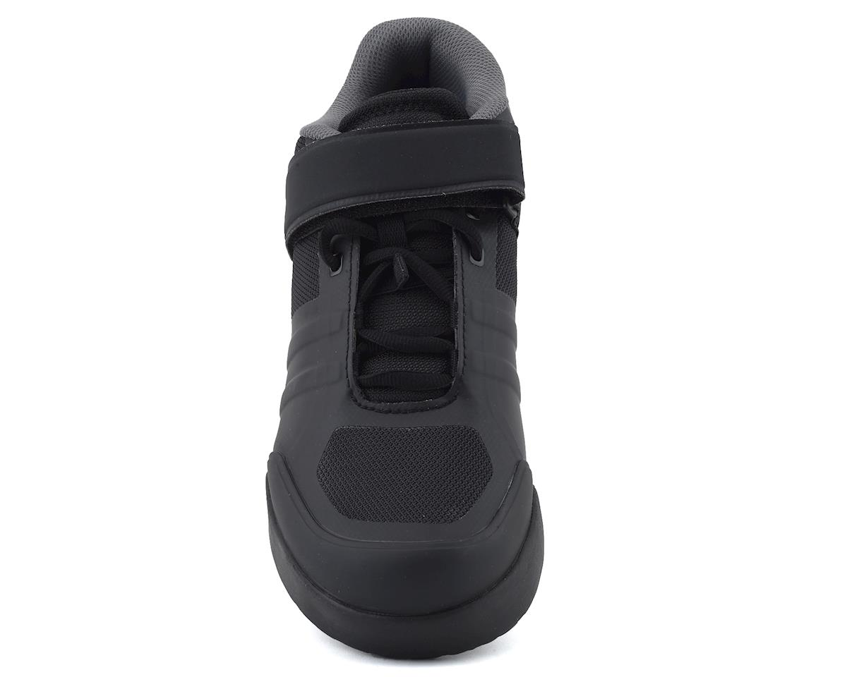 Ride Concepts Transition Clipless Shoe (Black/Charcoal) (11)