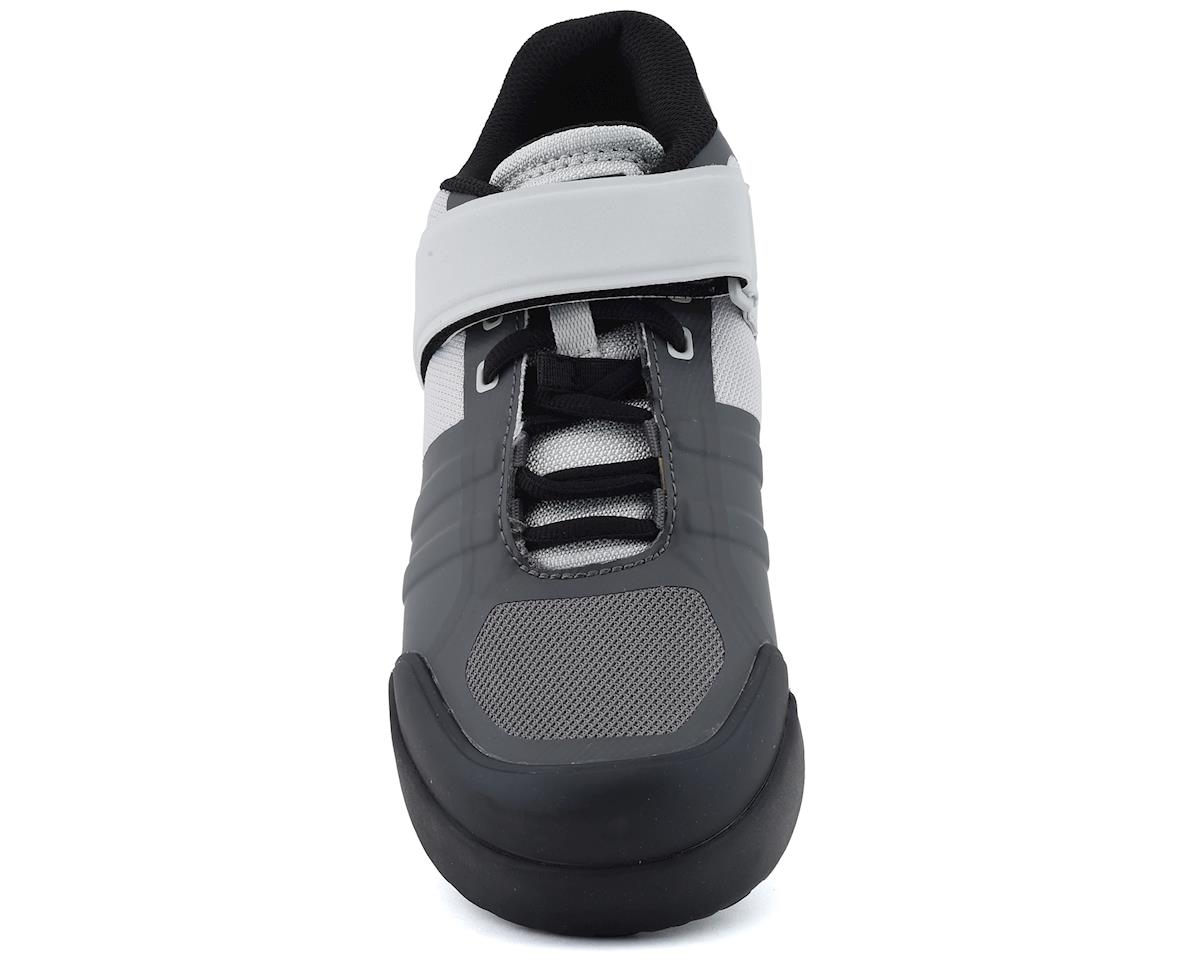 Ride Concepts Transition Clipless Shoe (Charcoal/Red) (9)