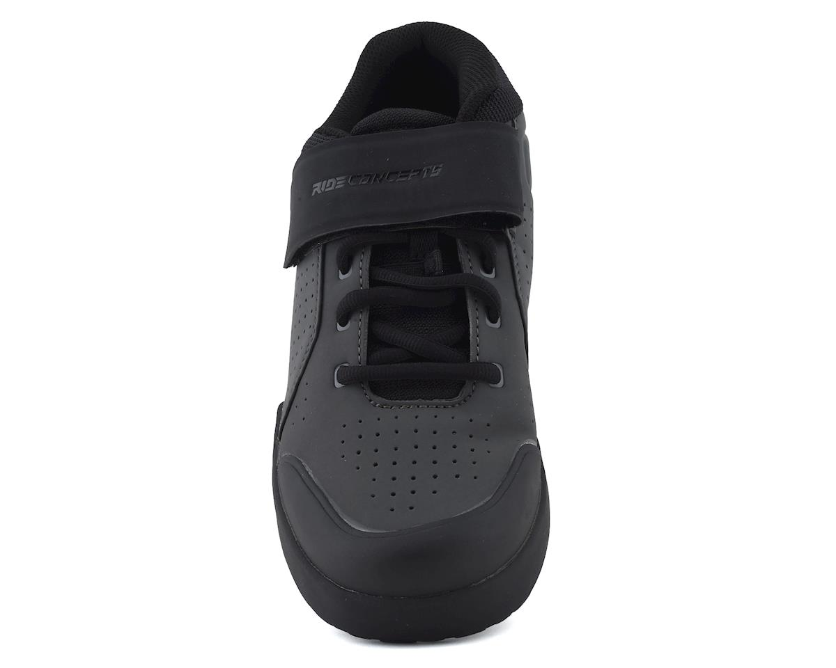Ride Concepts TNT Flat Pedal Shoe (Dak Charcoal) (10)