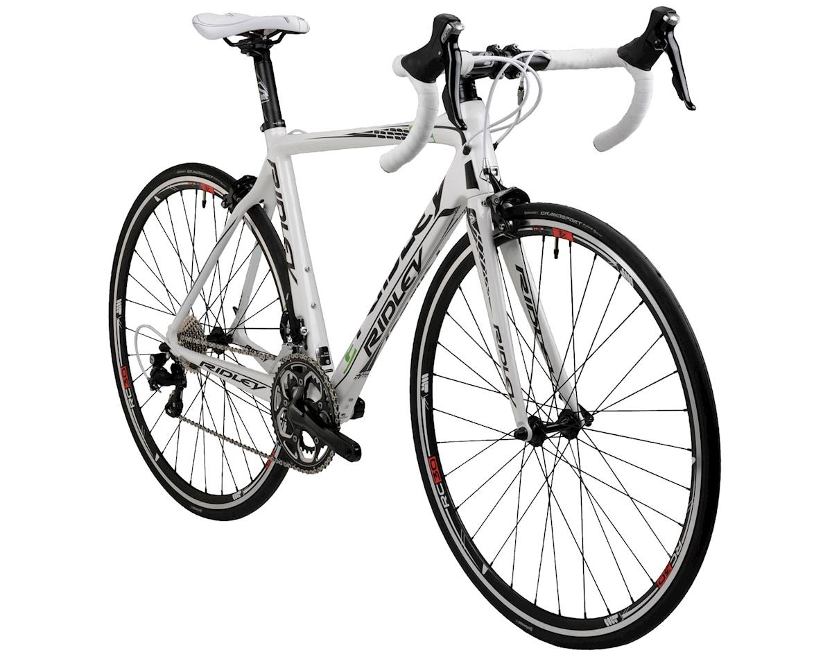 Ridley Fenix CR2 105 Road Bike - 2015 Performance Exclusive (Wh/Blk) (Xsmall)