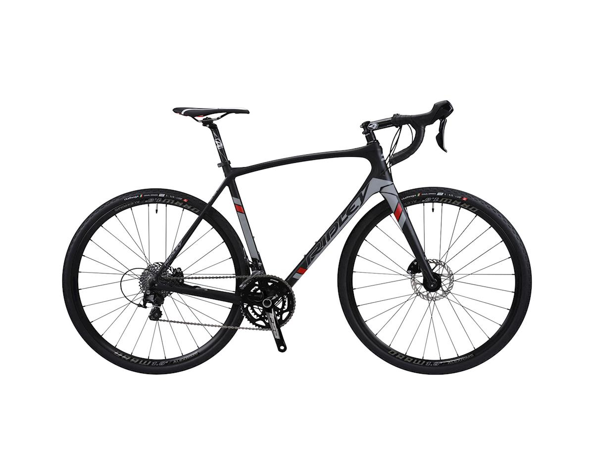 Ridley X-trail CR2 Gravel Bike - 2016 (Carbon) (Xsmall)