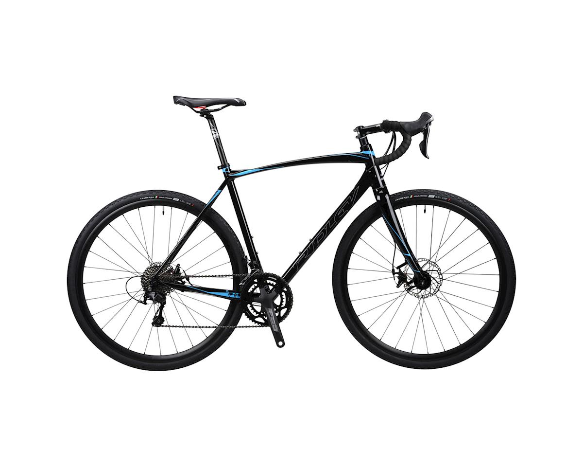 ridley x-trail al30 105 gravel bike