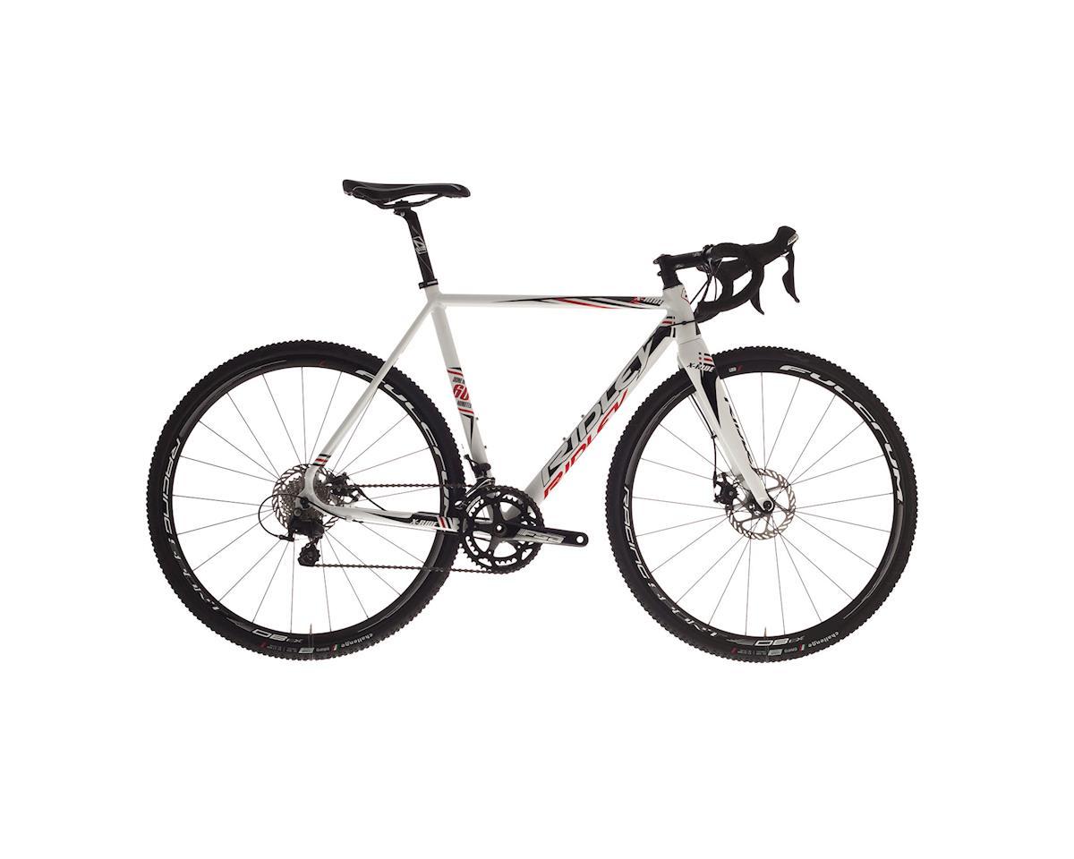 Ridley X-Ride 30 Disc Cyclocross Bike - 2016 (White)