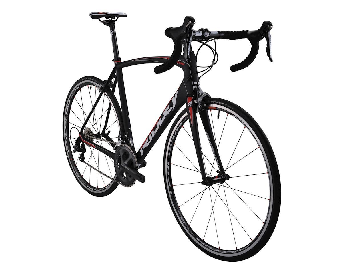 Ridley Fenix SL 30 Road Bike - 2016 (Carbon/Red) (Xsmall)