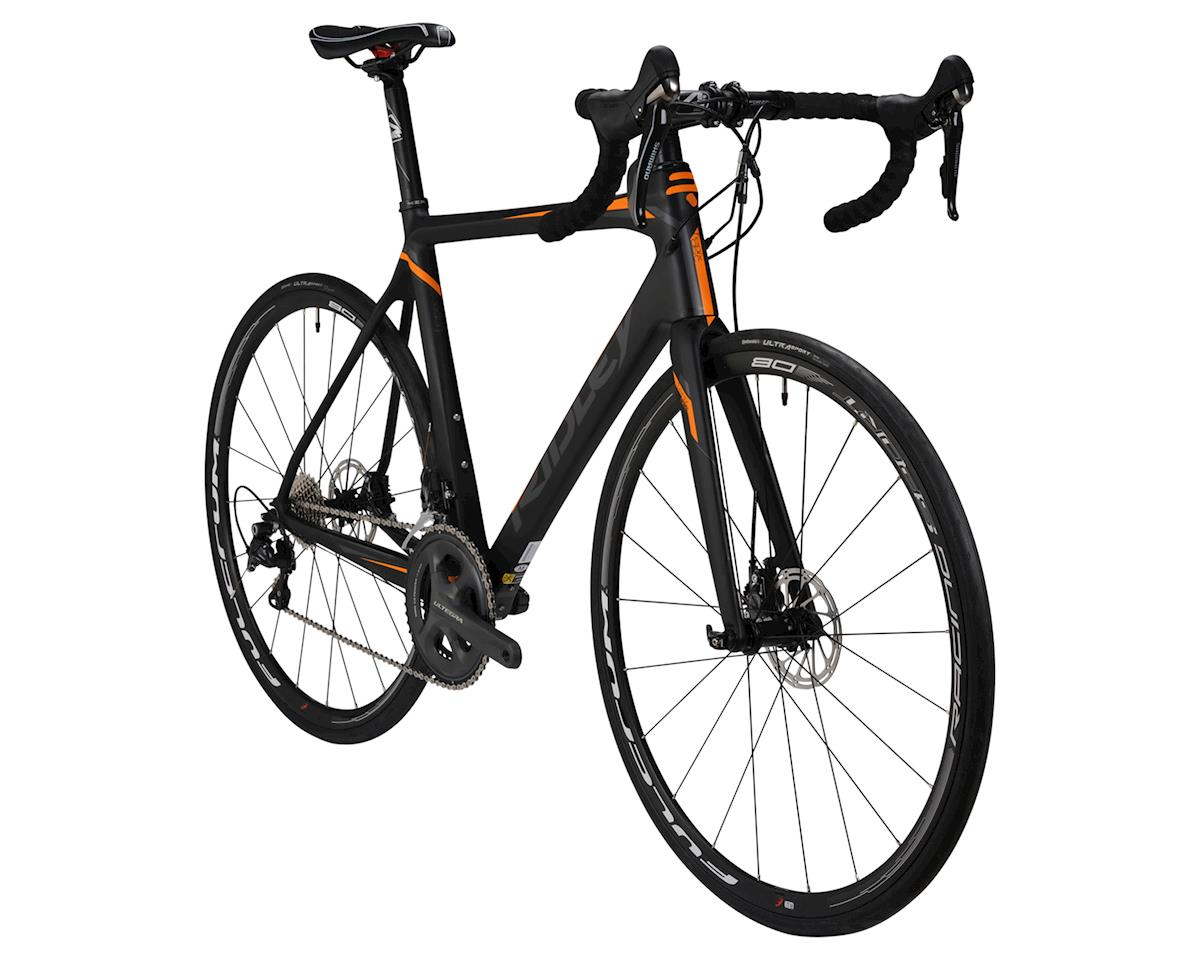 Ridley Fenix Ultegra Disc Road Bike - 2016 - Performance Exclusive (Carbon) (Xsmall)