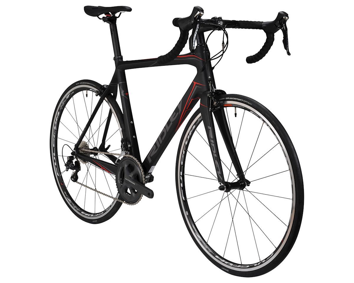 Carbon Fiber Bikes >> Ridley Fenix Ultegra Carbon Road Bike 2016 Carbon Xsmall 31