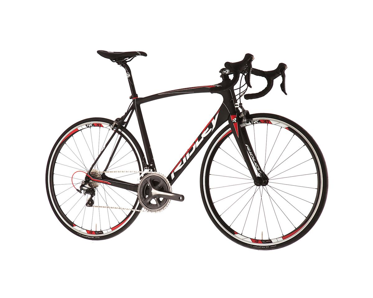 Ridley Fenix SL 30 Road Bike - 2016 (Carbon/Red) (Xsmall)
