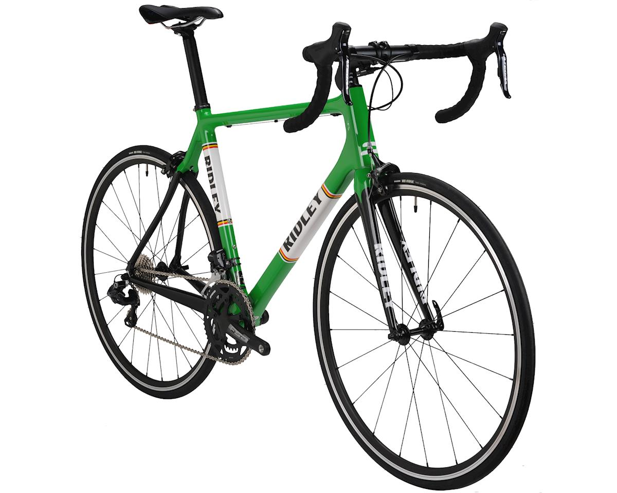 Ridley Orion Di2 Road Bike - 2016 Performance Exclusive (Green) (Xsmall)