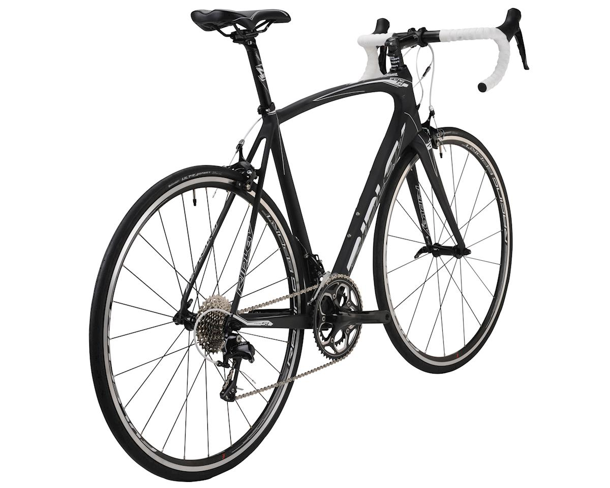 Ridley Fenix SL 50 Road Bike - 2016 (Carbon) (Xsmall)