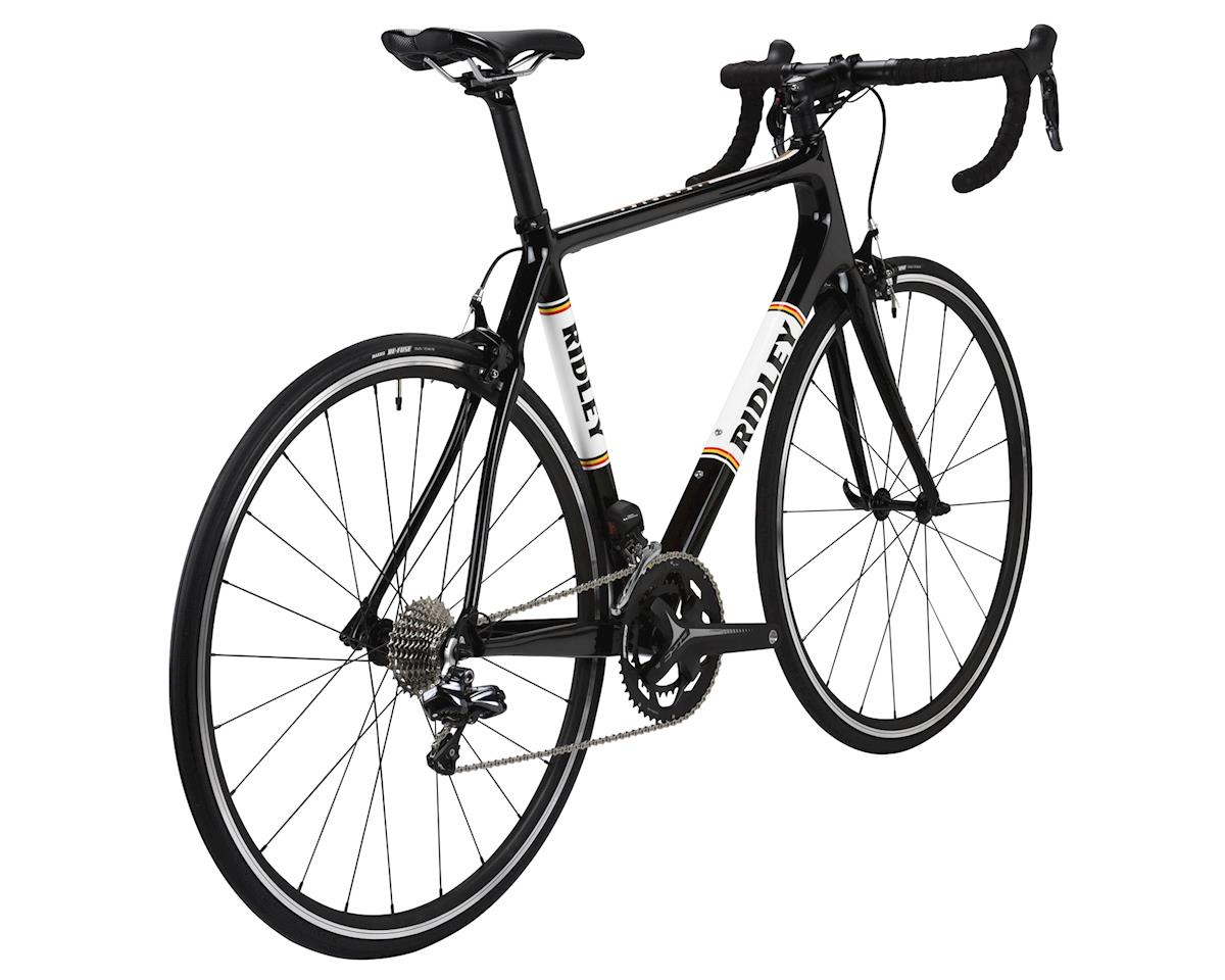 Ridley Orion Di2 Road Bike - 2017 Performance Exclusive (Black) (Xsmall)