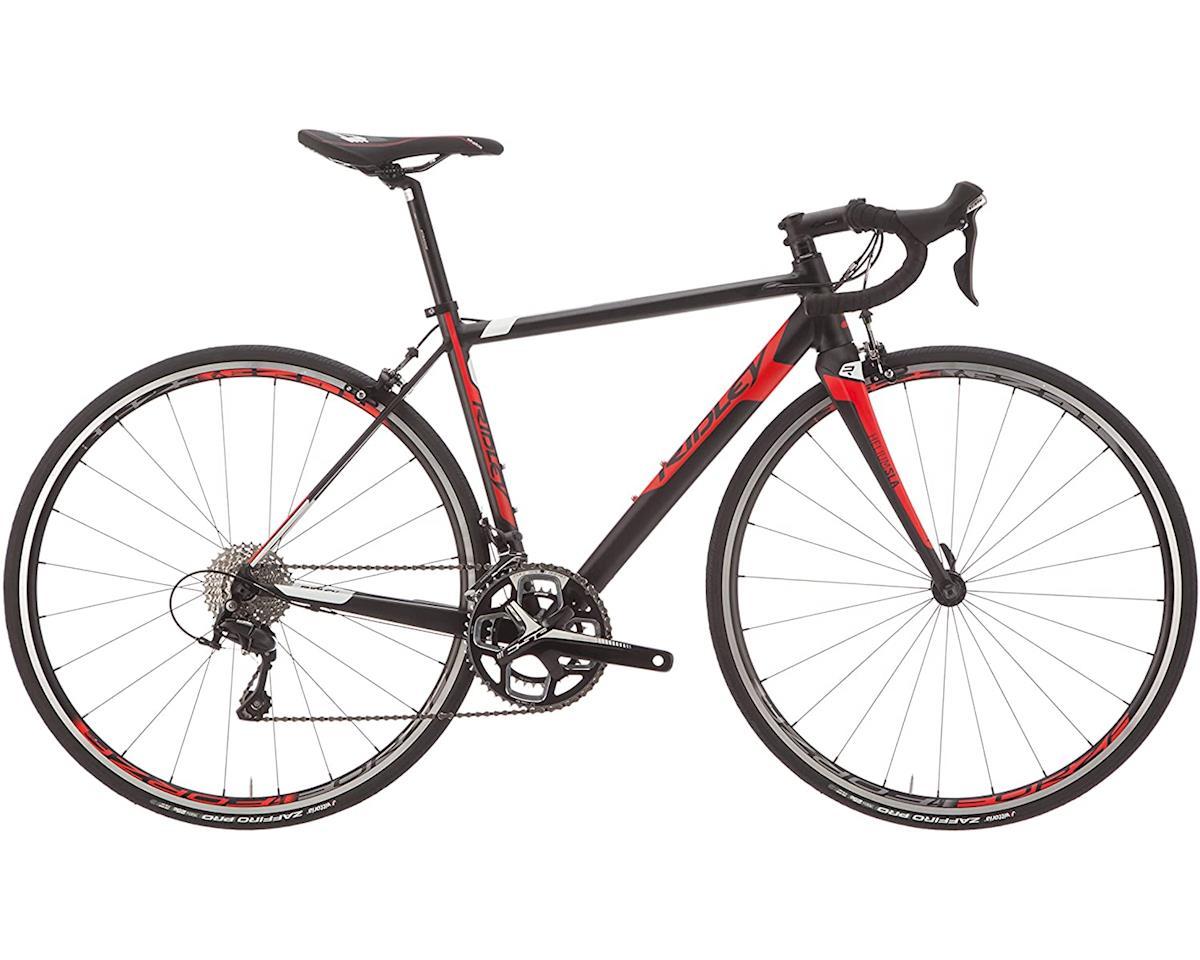Ridley Helium SLA 105 Road Bike (Red) (M)