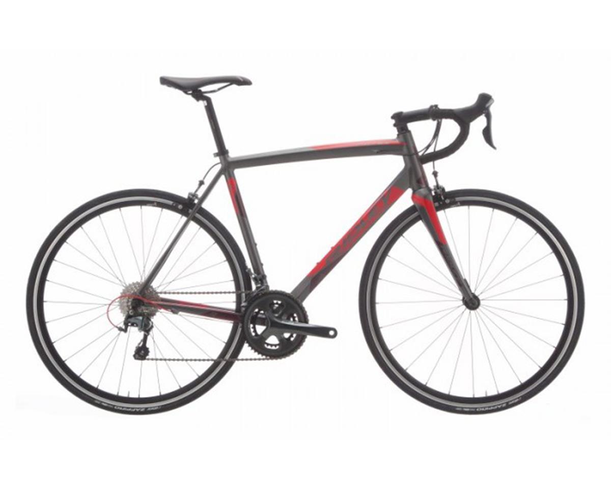 Ridley Fenix A Tiagra Road Bike (Grey/Red) (M)