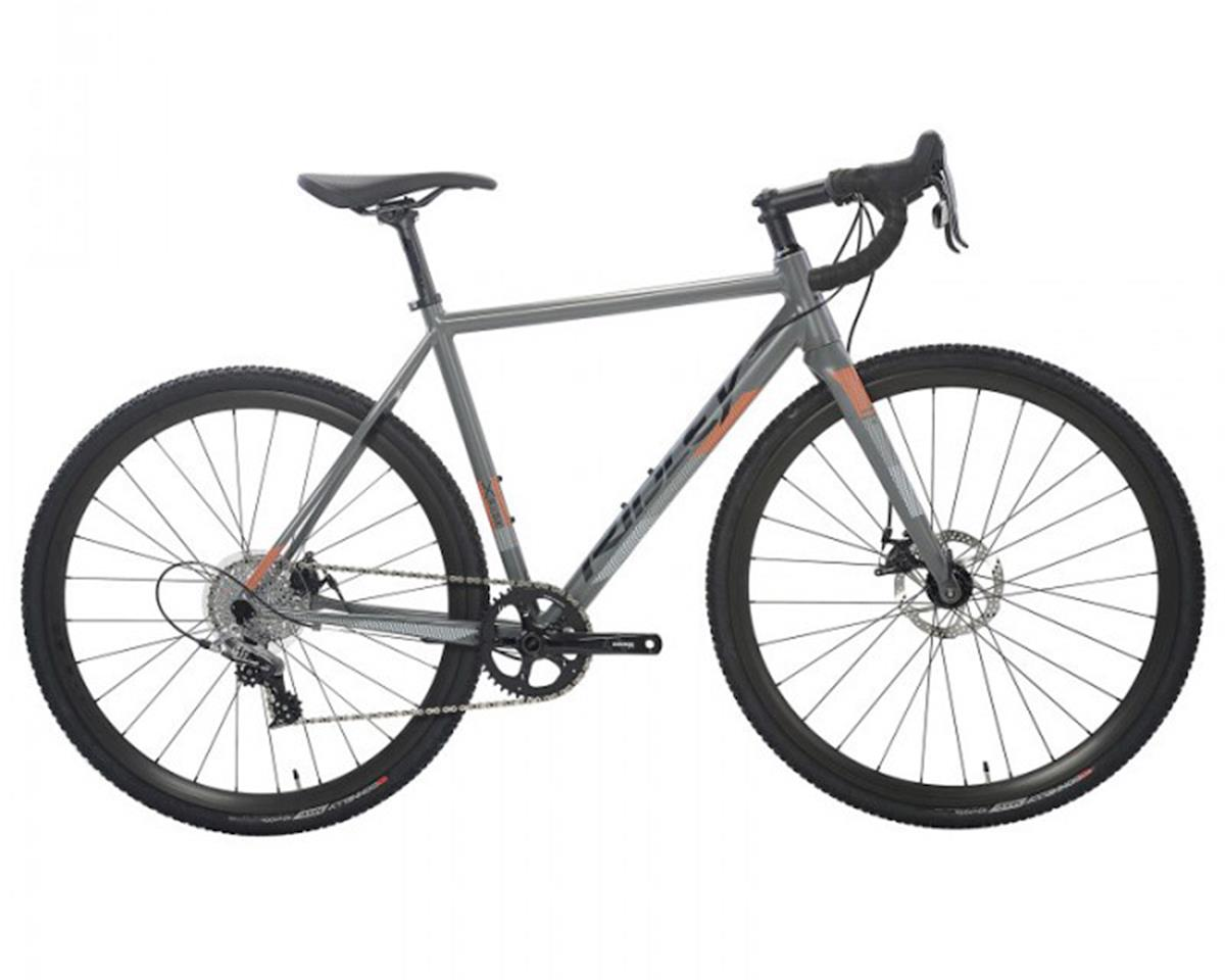Ridley X-Ride Disc Rival 1 Cyclocross Bike (Grey)