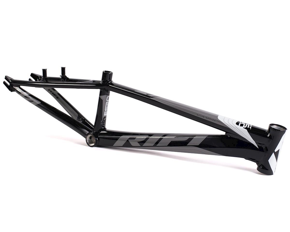 "RIFT ES20 24"" BMX Cruiser Race Frame (Black) (Pro)"