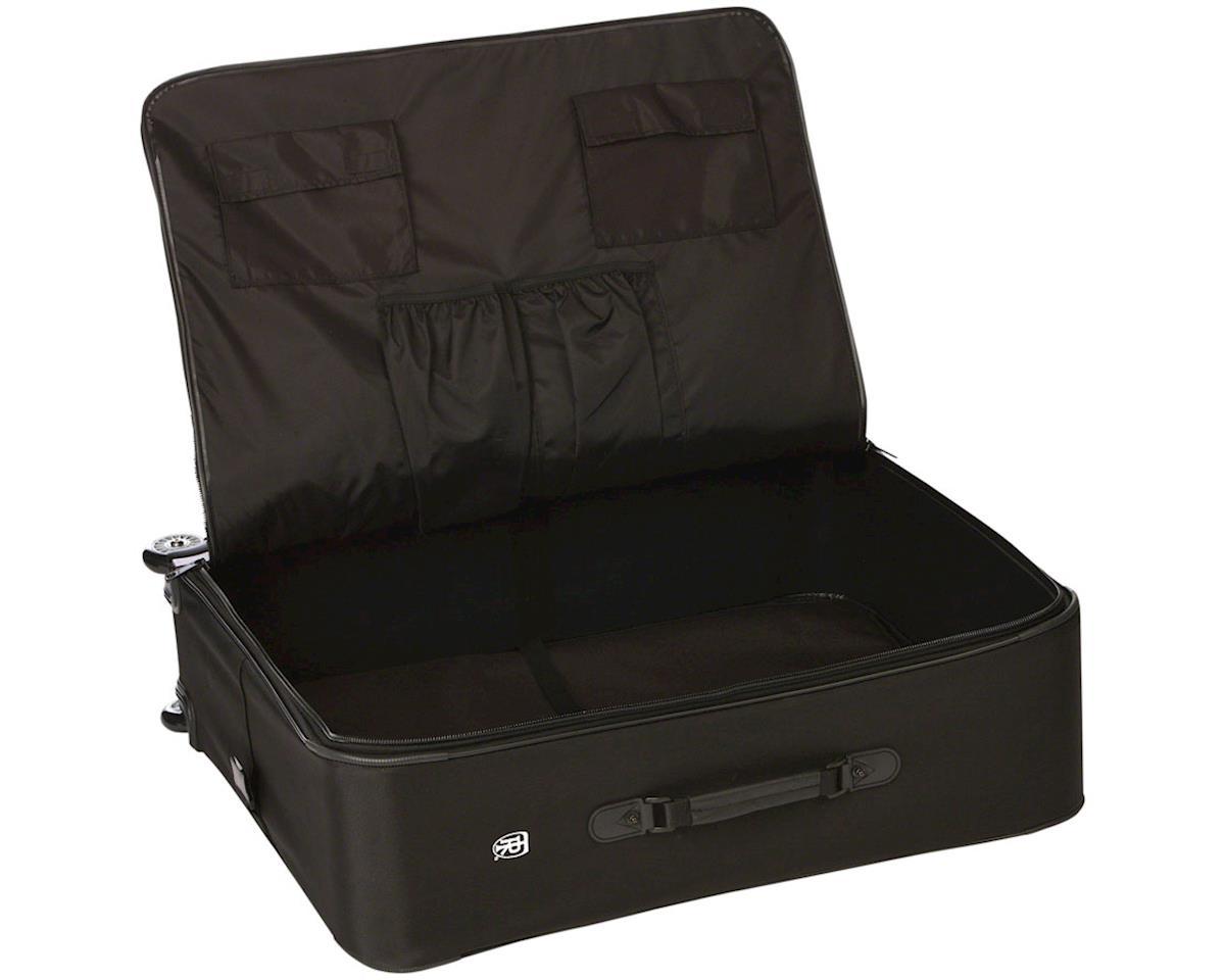 Ritchey Break-Away Deluxe Tandem Travel Bag (Black)