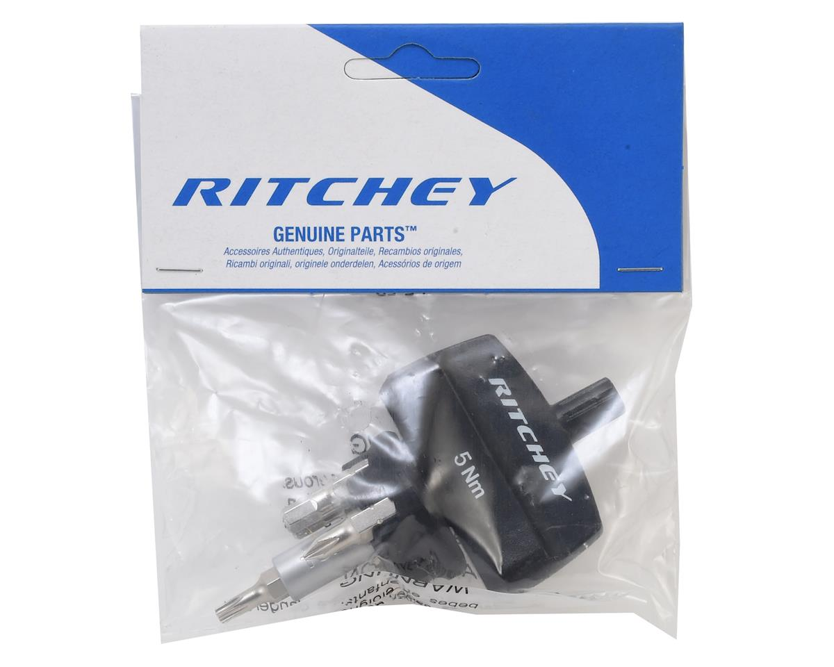 Ritchey 5Nm Torque Key (6 bits)