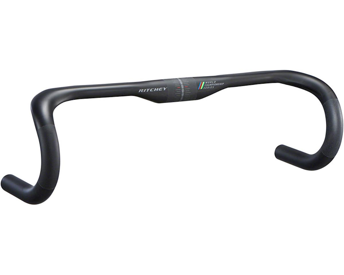 Ritchey WCS Carbon Streem II Road Handlebar (31.8mm Clamp)