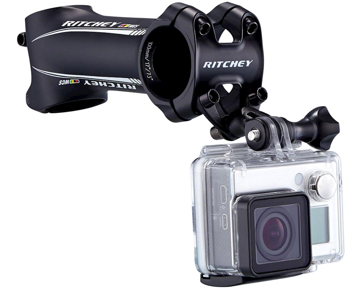 Ritchey Universal Stem Face Plate GoPro Mount