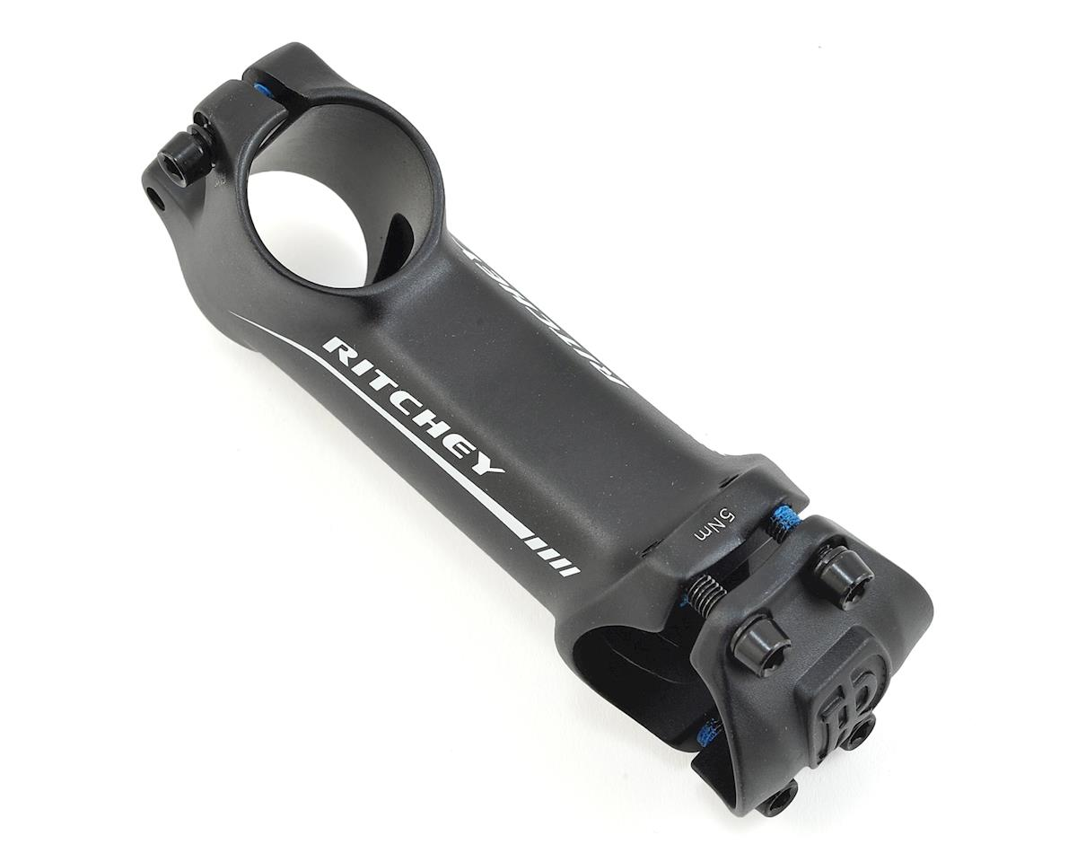 Ritchey Comp 4-Axis 30 Degree Stem (Black) (100mm)