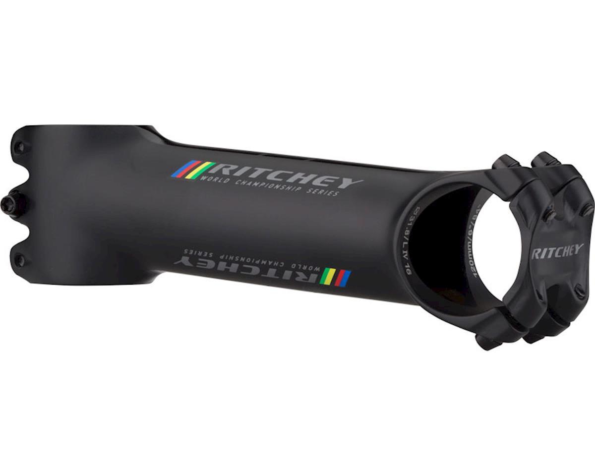 Ritchey WCS C260 84D Stem (Matte Black) (+/-6°) (1-1/8) (31.8mm BCD) (120mm Length)