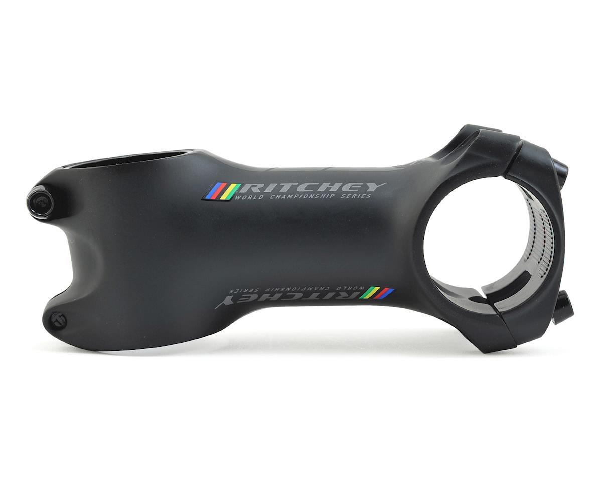 "Ritchey Stem WCS C220 (Black) (+/-6°) (1-1/4"") (31.8mm) (80mm)"