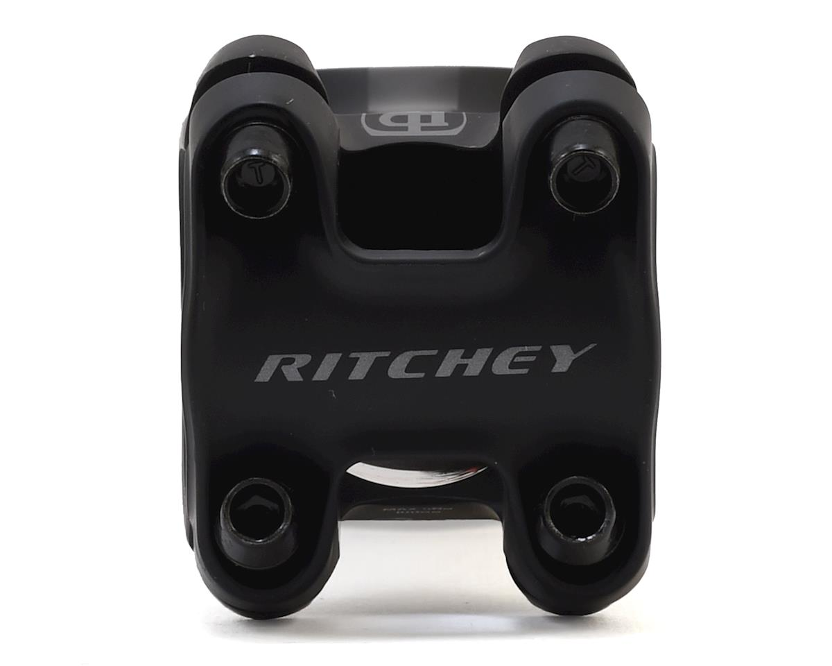 "Ritchey Stem WCS C220 (Black) (1-1/4"") (100mm)"