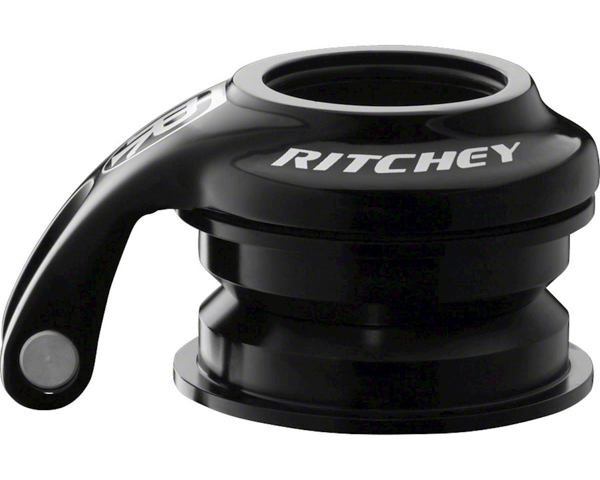 Ritchey AWI Zero WCS Press Fit Headset (Black) (ZS44/28.6 ZS44/30)