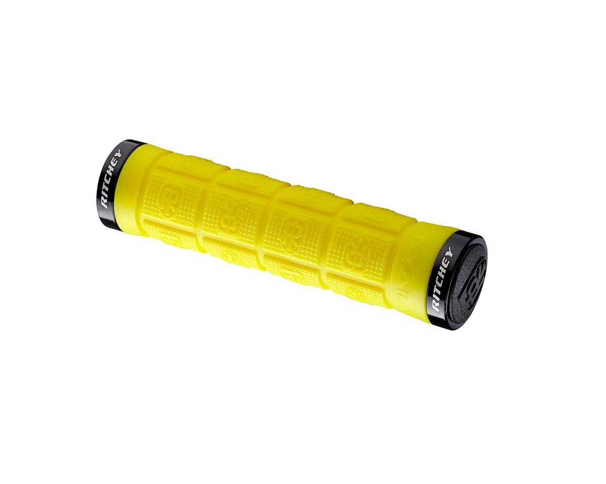 Ritchey WCS Locking Grips (Yellow) (135mm)