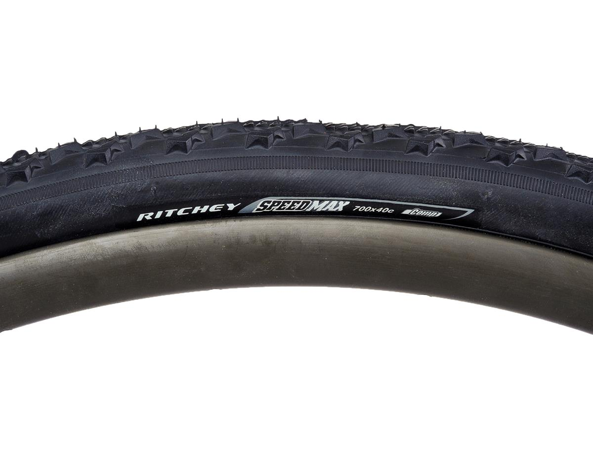 Ritchey Speedmax Cross Comp  (Wire Bead) (Black) (700 x 40)