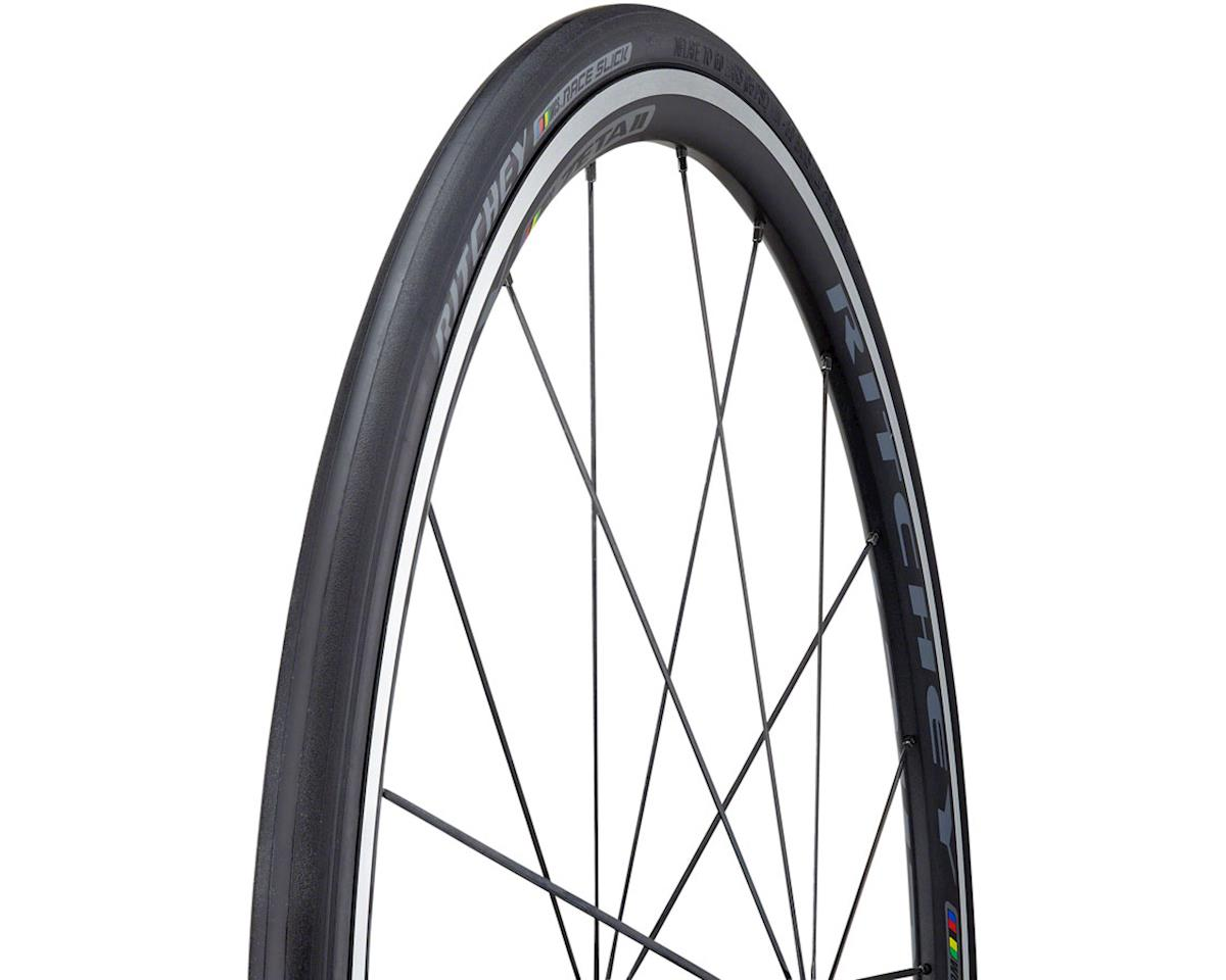 Ritchey Comp Race Slick Tire (700cx25mm) (30tpi) (Folding)