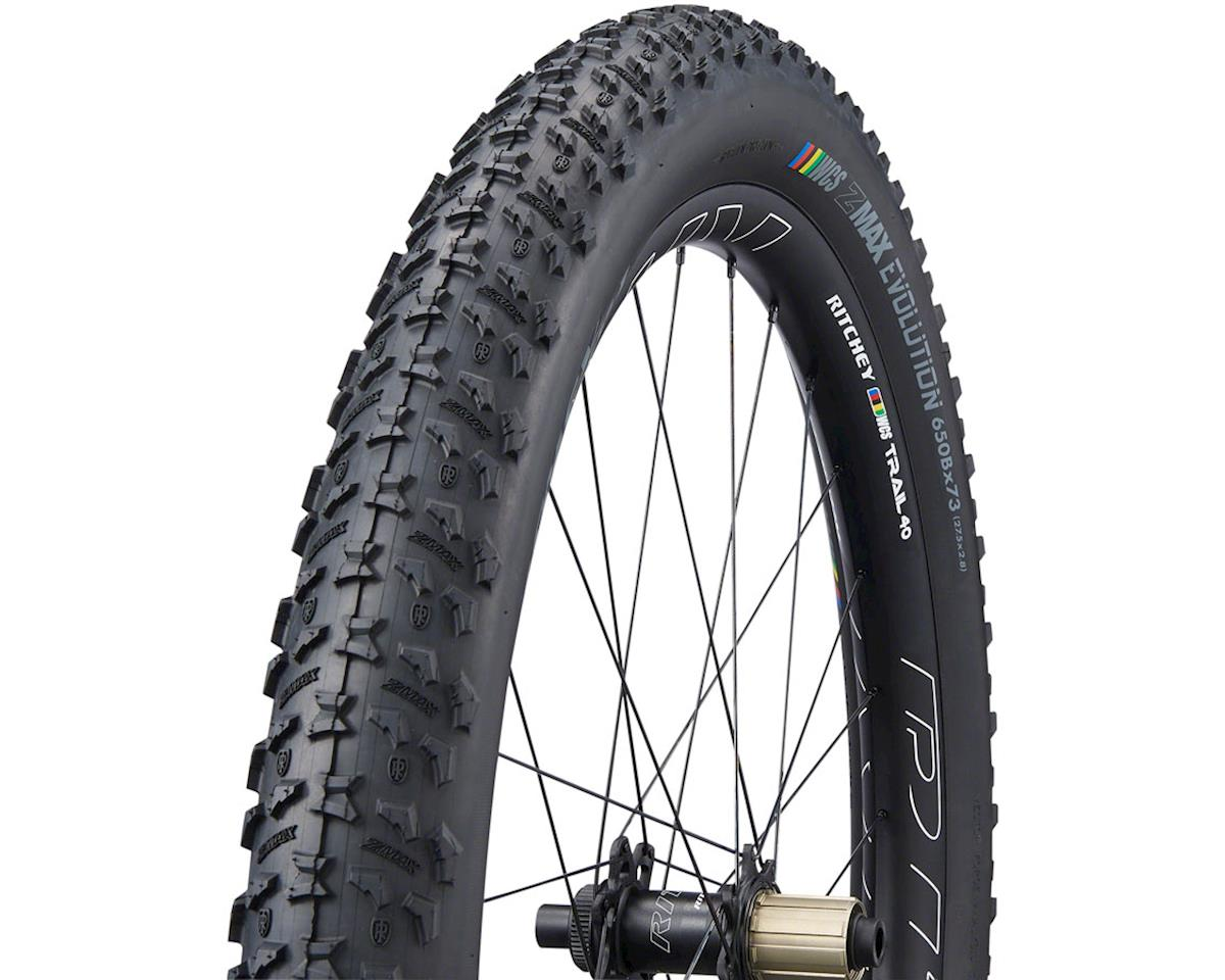 Ritchey WCS Z-Max Evolution Tire (Tubeless Ready) (120tpi) (Folding) (27.5 x 2.8)