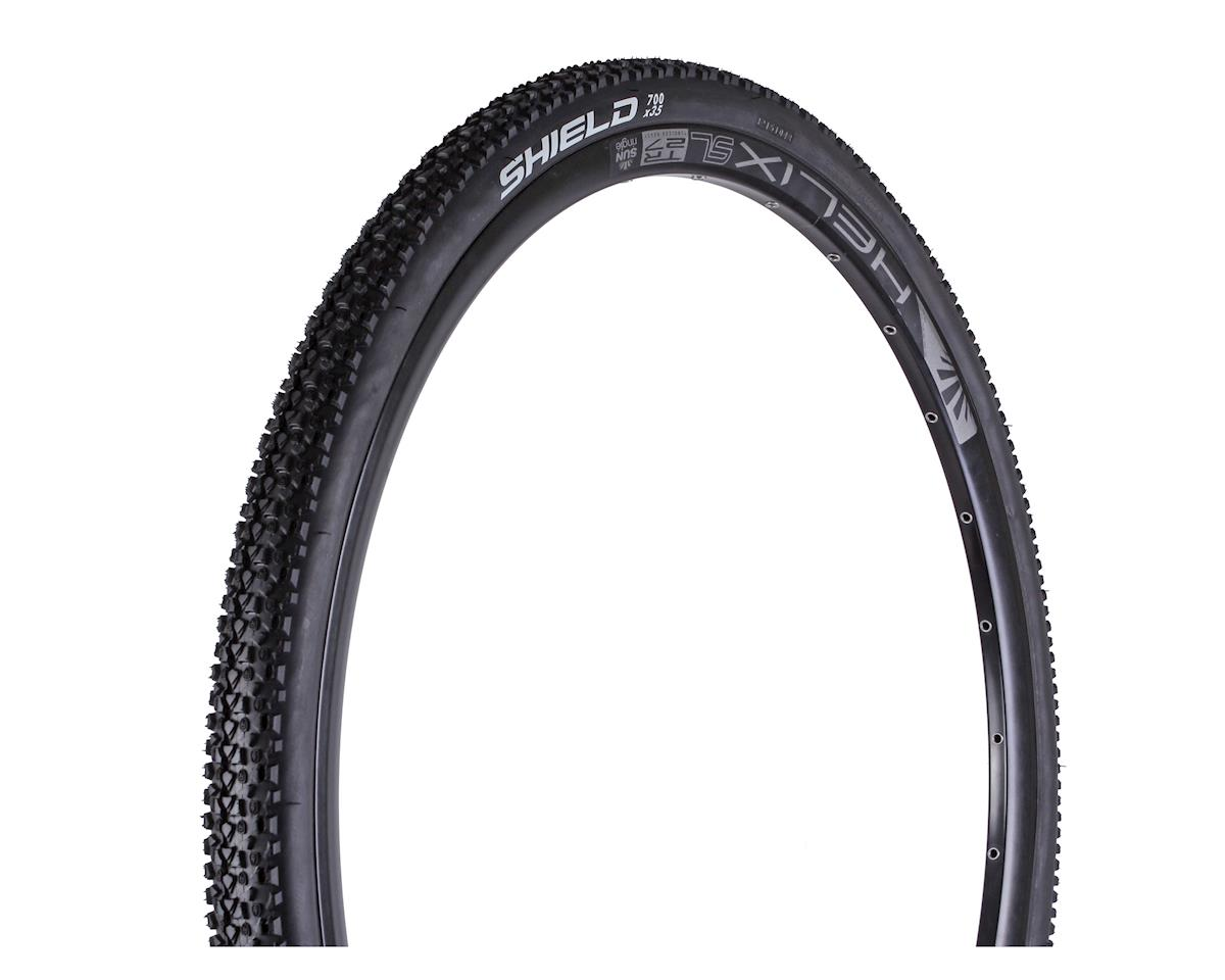 Ritchey Shield Cross Comp Folding Tire (Black) (700 x 35c)