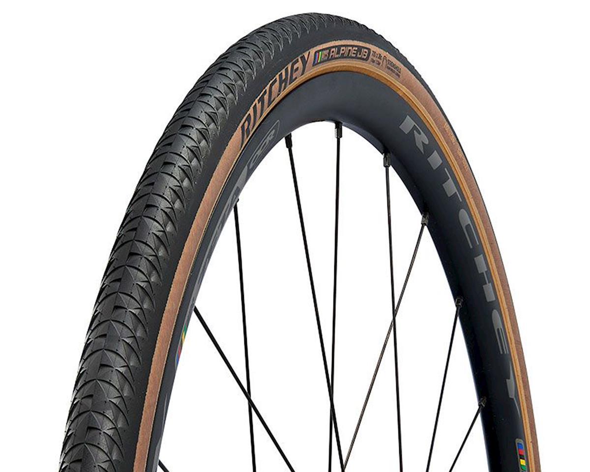 Ritchey Alpine JB Comp Tire (Black/Tan) (Folding) (700c x 30mm)