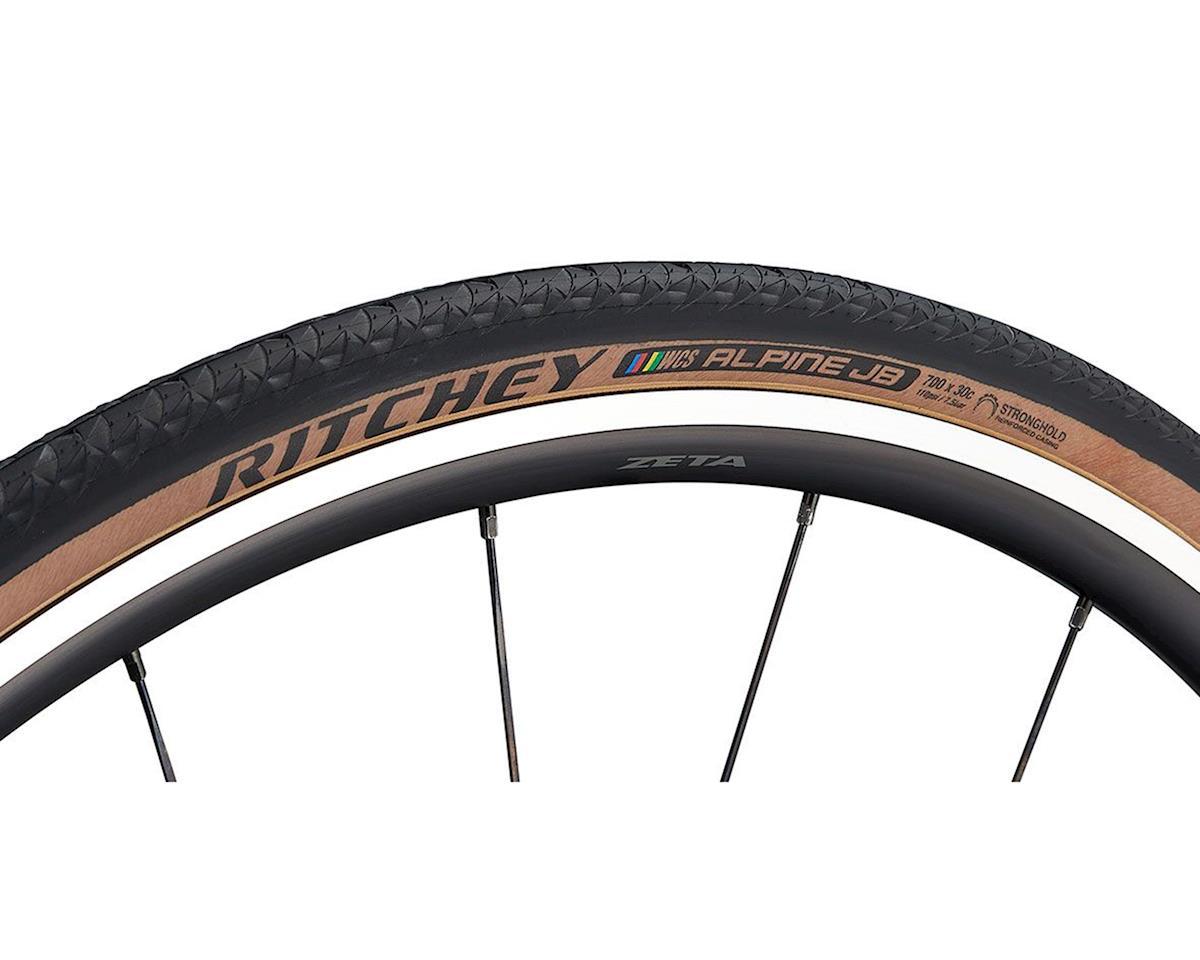 Ritchey Alpine JB Comp Tire (700c) (Black/Tan) (700 x 30)
