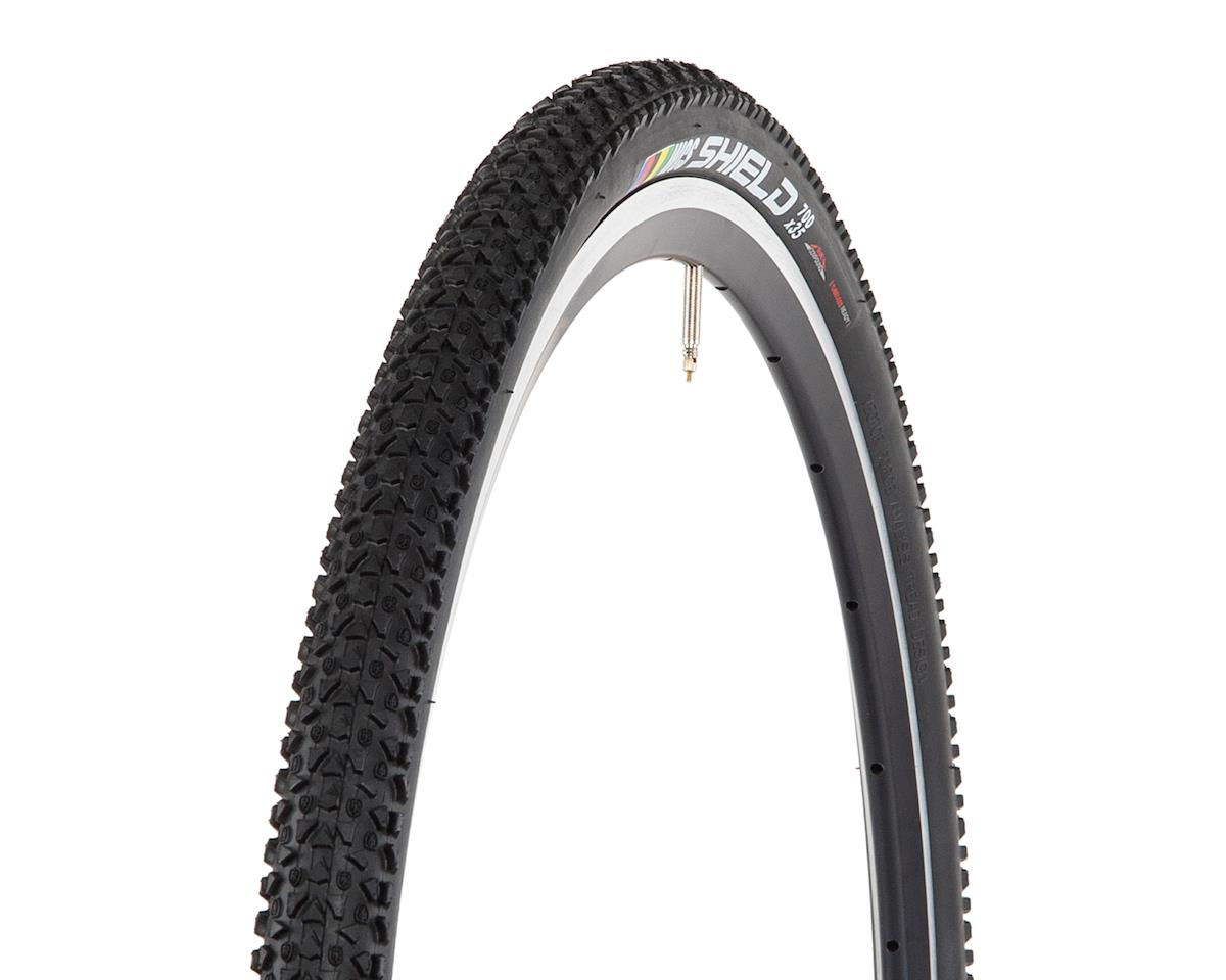 Ritchey WCS Shield Cross Tubeless Ready Tire (Folding) (Black)