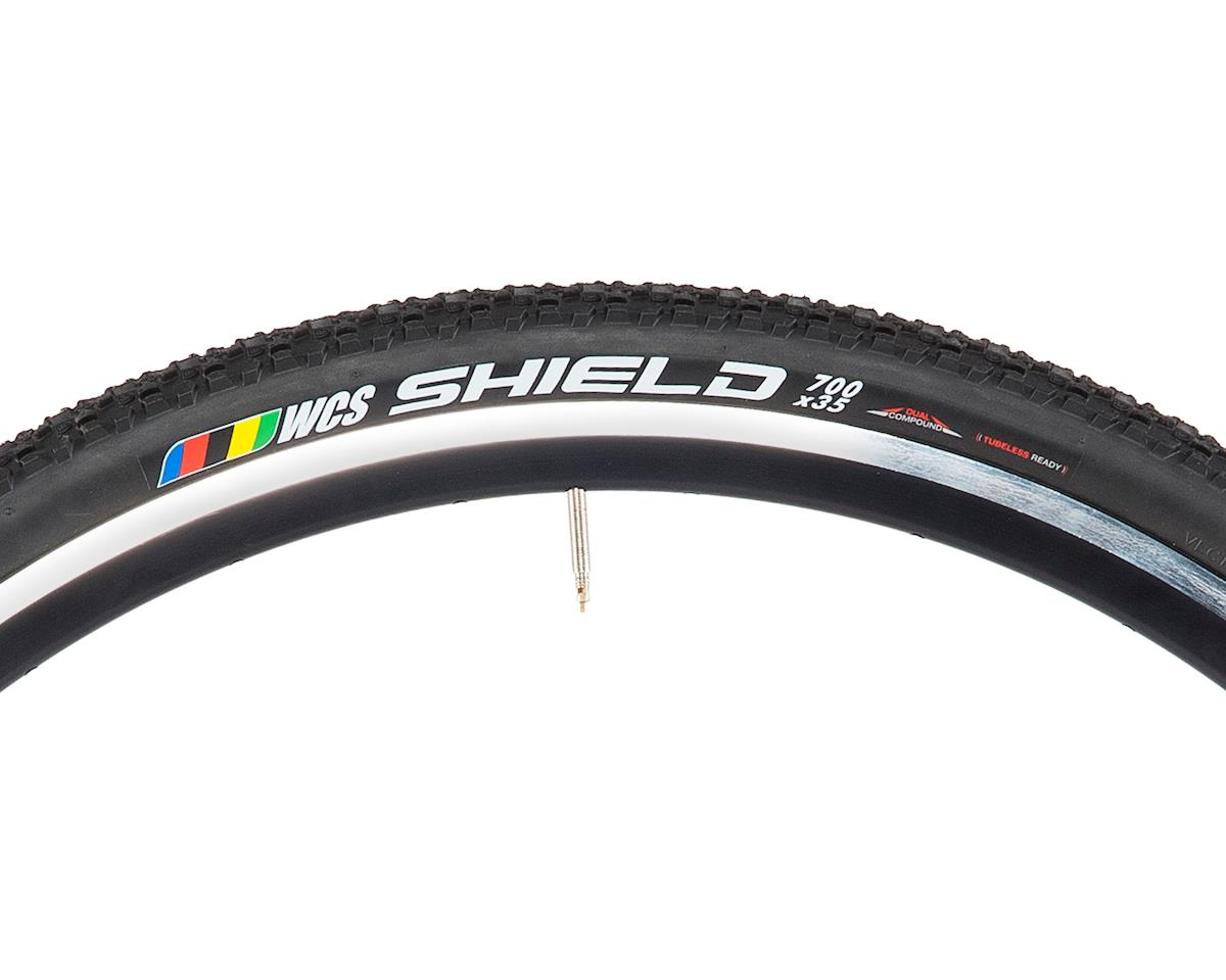 Image 4 for Ritchey WCS Shield Tire (Tubeless Ready) (120tpi) (Folding) (700 x 35)